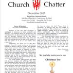 December 2015 Chatter